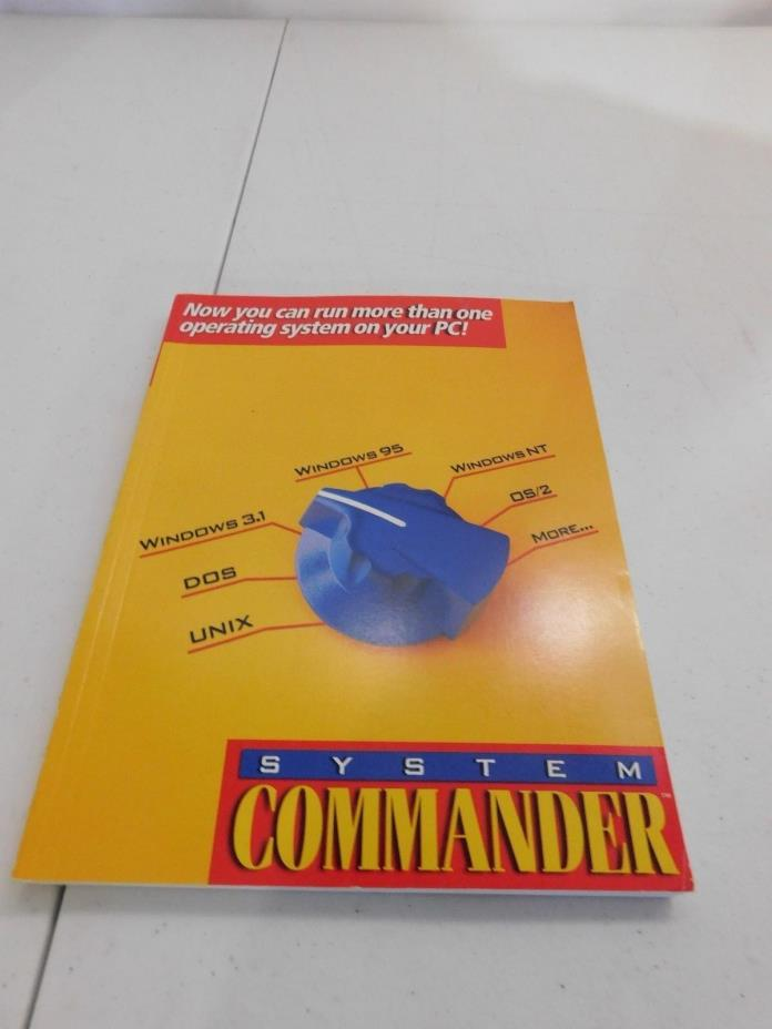 System Commander - User Manual