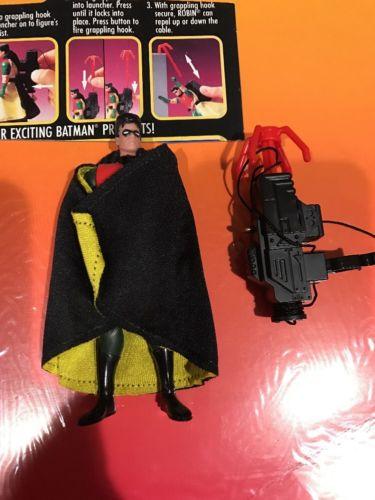Batman Returns Batman Action Figure Robin