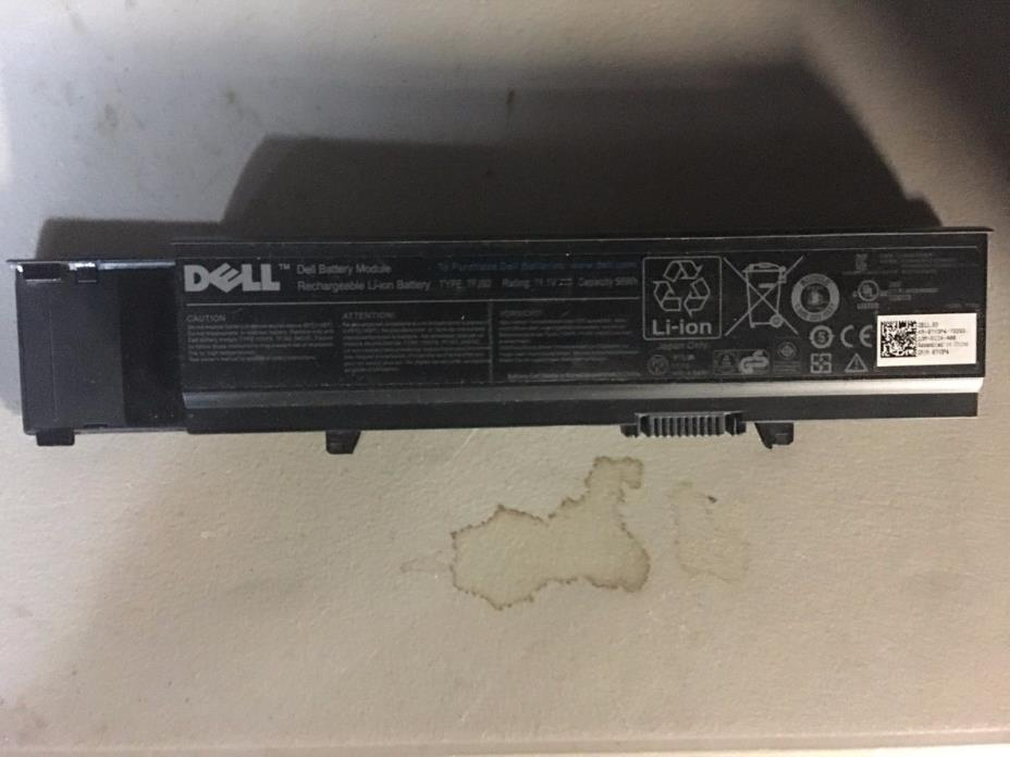 DELL vostro 3400 series 3500 series 3700 series  7FJ92  Laptop Battery