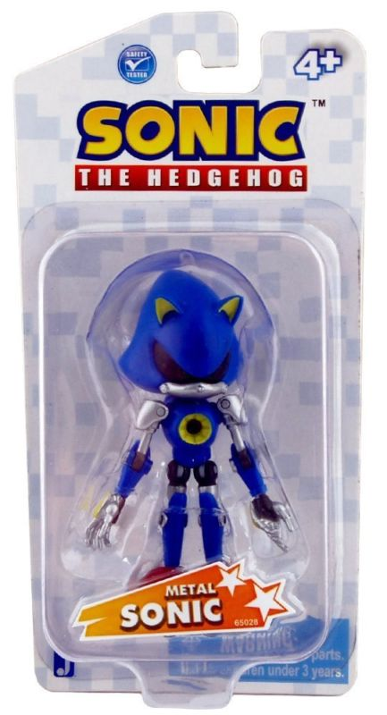 Sonic the Hedgehog Classic Metal Sonic 3