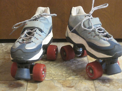 4 Wheelers Skates Ladies size 10