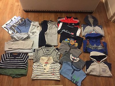 boys winter clothes 4T