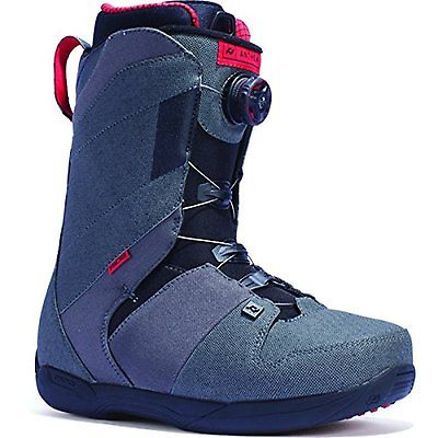 Ride Anthem Snowboard Boots Mens