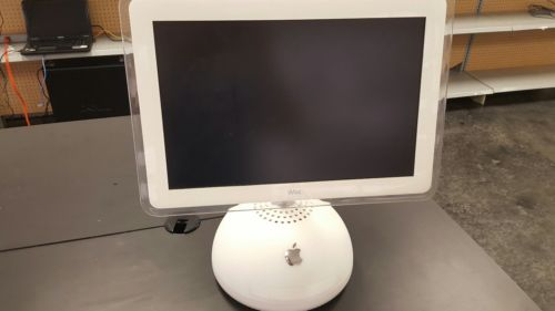 Apple iMac M6498 15