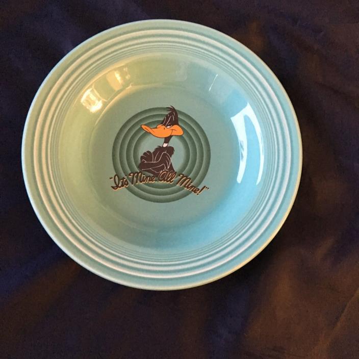Vintage Fiesta Ware Looney Tunes