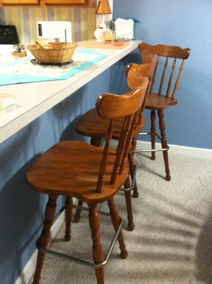 used swivel bar stools for sale classifieds. Black Bedroom Furniture Sets. Home Design Ideas