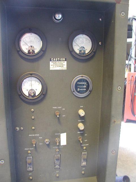 New 7500w Diesel Generator - For Sale Classifieds