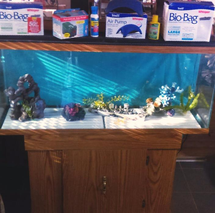 55 gallon aquarium for sale classifieds for 55 gallon fish tank for sale