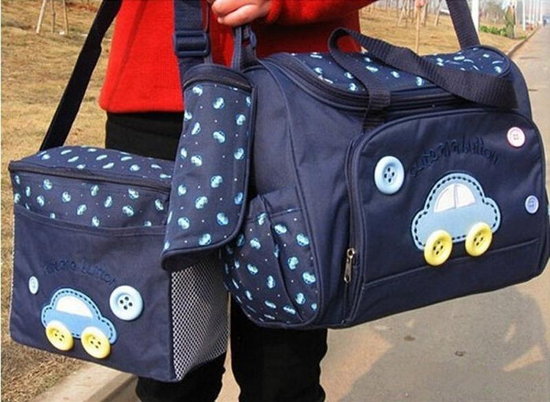 Lefox Multi function Mommy pack single shoulder backpack baby bag(LU24)