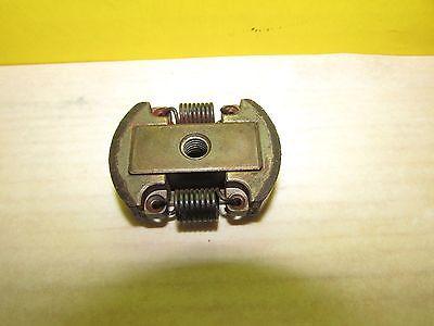 John Deere 200G clutch pads