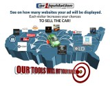 Sell a car for free at car-liquidation
