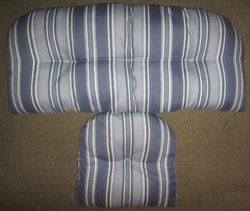 Wicker Furniture Replacement Cushions For Sale Classifieds