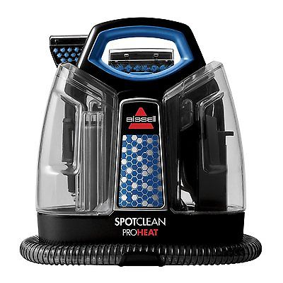 Portable Spot Cleaner Carpet Shampoo Household Supplies Home Dirt Stains 5207F