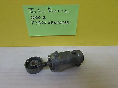 John Deere 200G  gear head