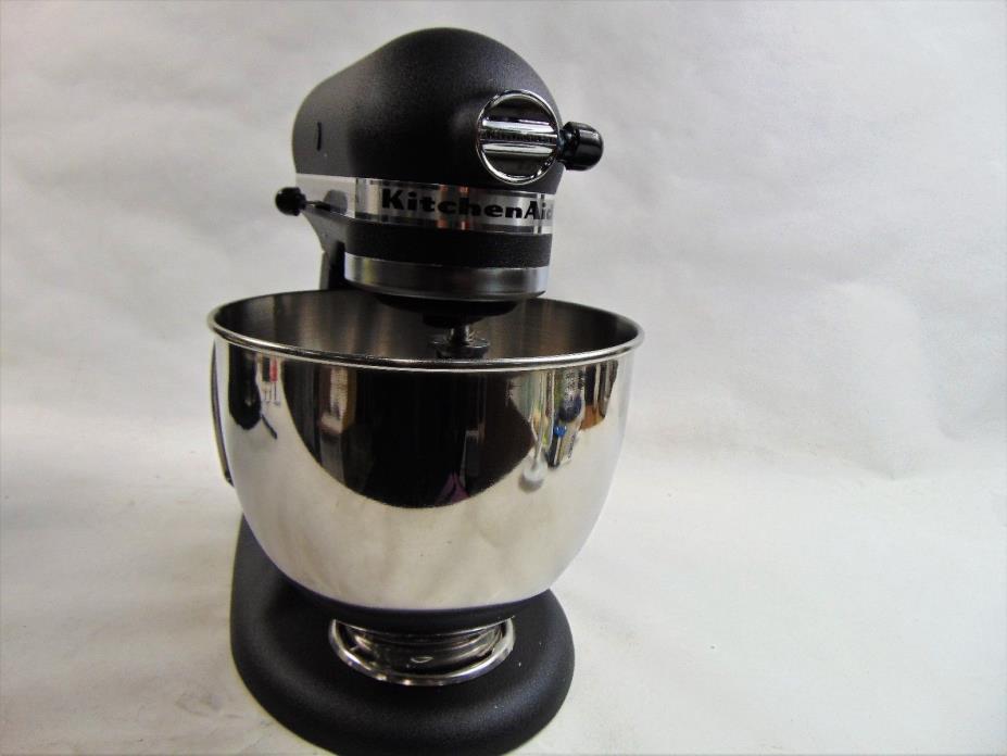 Kitchenaid Classic Mixer Sale ~ Kitchenaid classic k ss mixer on sale