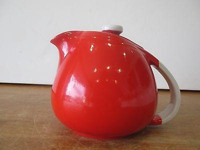 Vintage HALL China Sanigrid Teapot-Chinese --RARE!