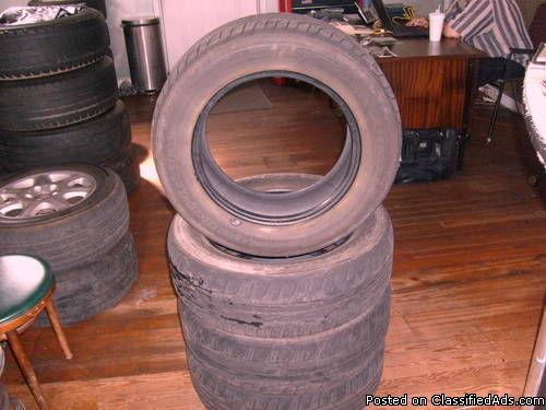 4 16 inch toyo  tires  wheels shipping atlanta