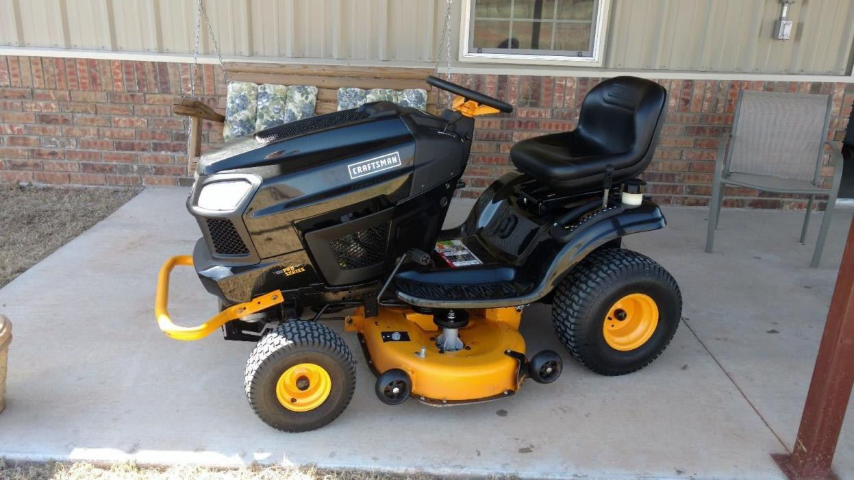 Used Craftsman Tractor Seat : Craftsman mower seats for sale classifieds