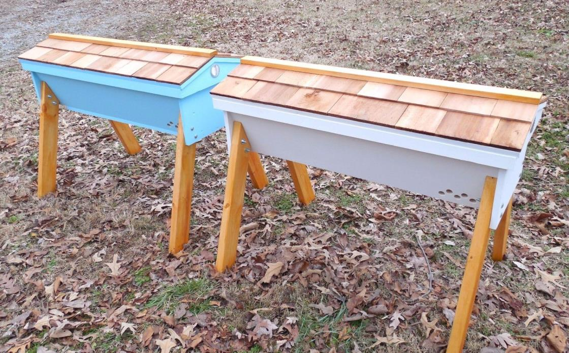 Cedar Bee Hive - For Sale Classifieds