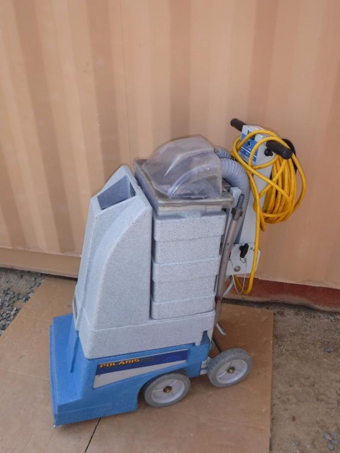 Commercial Carpet Extractor For Sale Classifieds