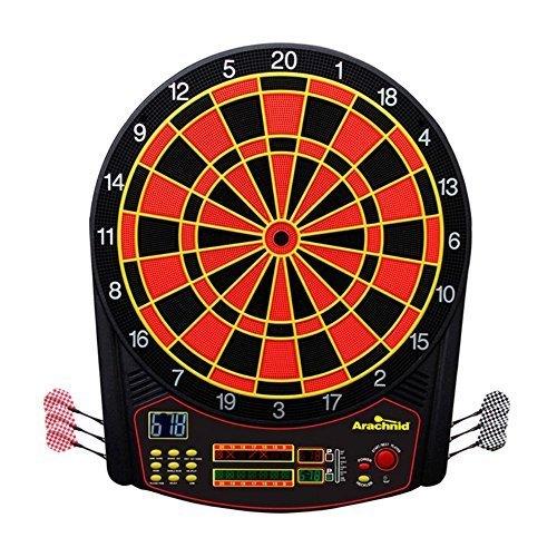 Arachnid Electronic Dart Board For Sale Classifieds