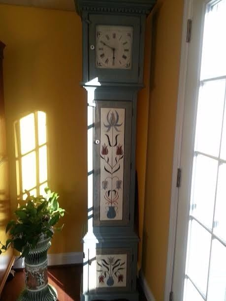 Vintage Grandfather Clock For Sale Classifieds