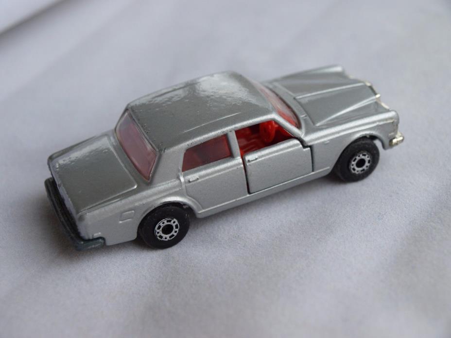 Matchbox Superfast No 39 Rolls Royce
