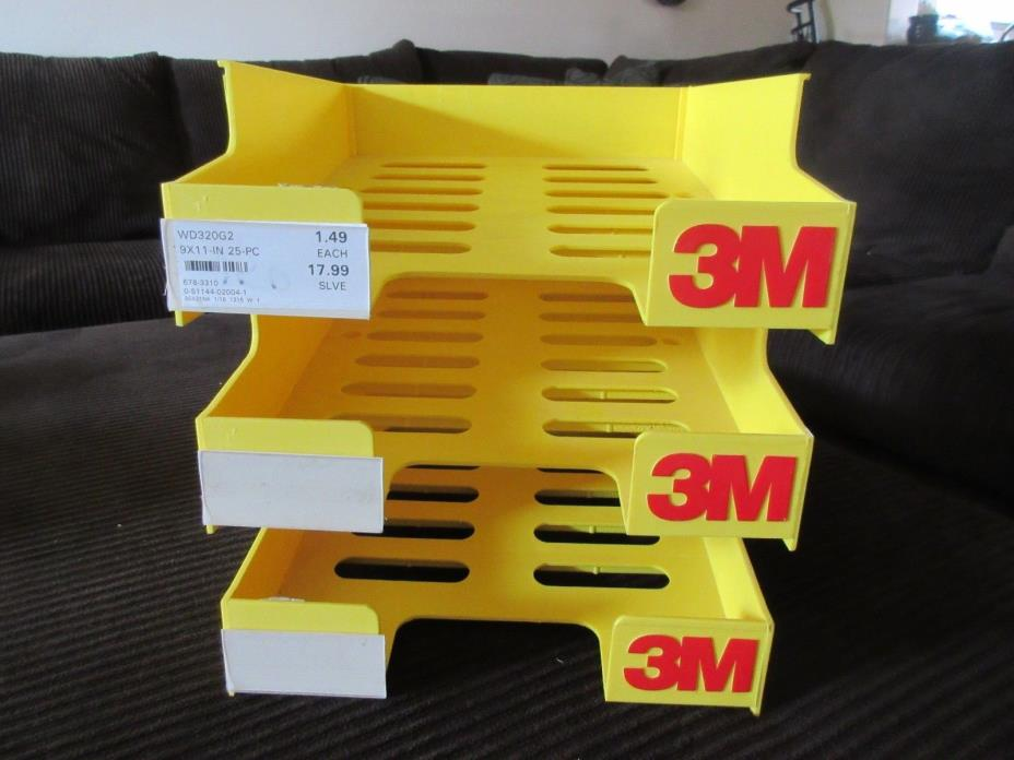 3M Sandpaper Display Hardware Store Retail Sandpaper Holder Man Cave Decor