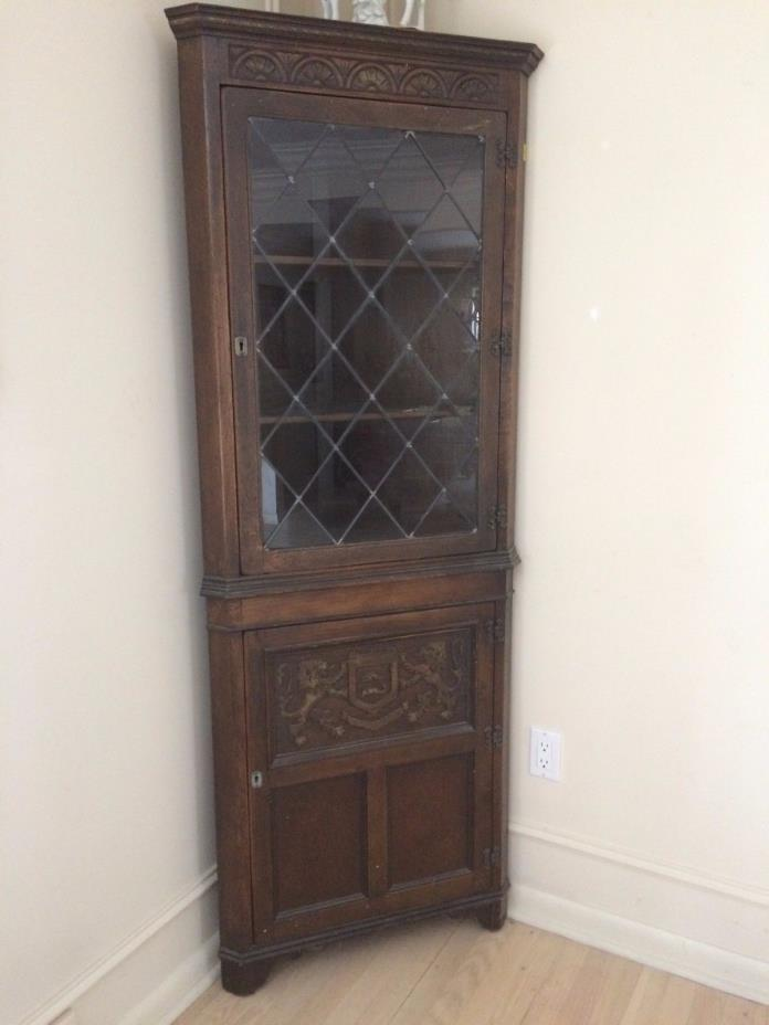 ethan allen corner cabinet for sale classifieds ethan allen corner media cabinet Corner China Cabinet Ethan Allen
