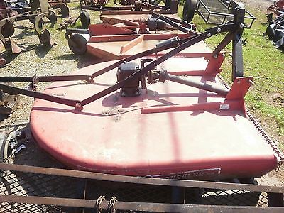 SQ 172 Bush hog brand 6 FT Bush hog good