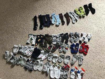 toddler boy socks