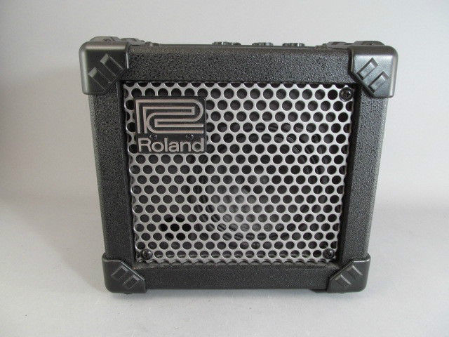 Roland Micro Cube Combo Guitar Amplifier