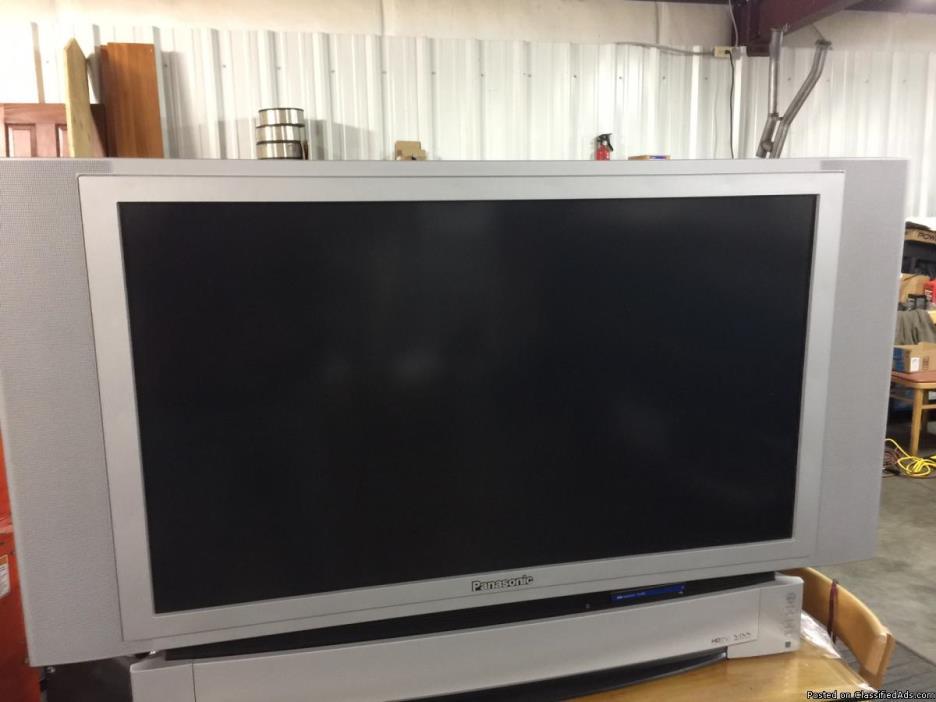 Panasonic HDTV