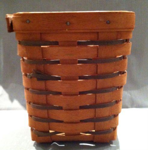 Longaberger American Basket,