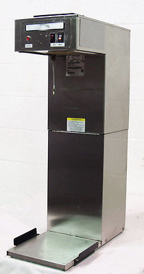 Used Newco Auto Tea Brewer Maker Machine - KT-3