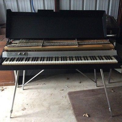 Fender Rhodes Mark 1 Stage 88 key Super Vintage Piano