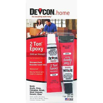 Devcon 2-Ton 2 Tube Epoxy