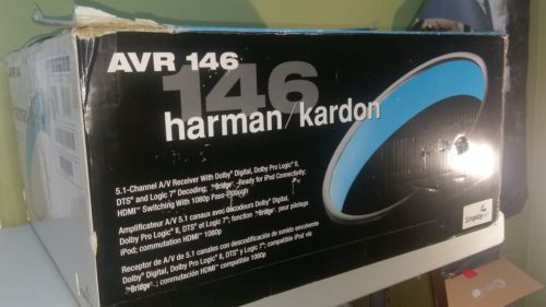 Harman Kardon Avr 40 - For Sale Classifieds
