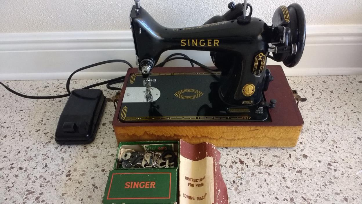 Singer sewing machine 99k for sale classifieds for Decor 99 sewing machine