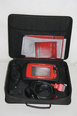 Snap On EESC319 Ethos Plus+ Diagnostic Vehicle Scanner in Case *No Reserve*