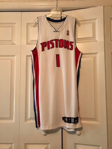 best service c3ee0 bff93 Allen Iverson Signed Jersey - For Sale Classifieds