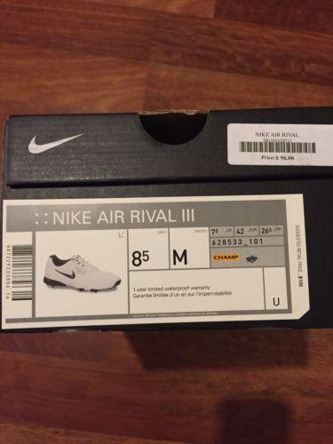 NWB Men's Nike Air Rival Shoes