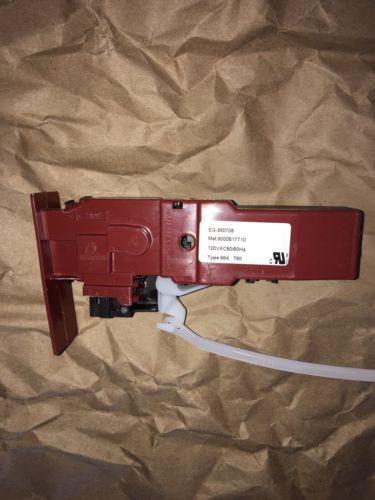 WASHING MACHINE PARTS / BOSCH DOOR LOCK ASSEMBLY 00648526