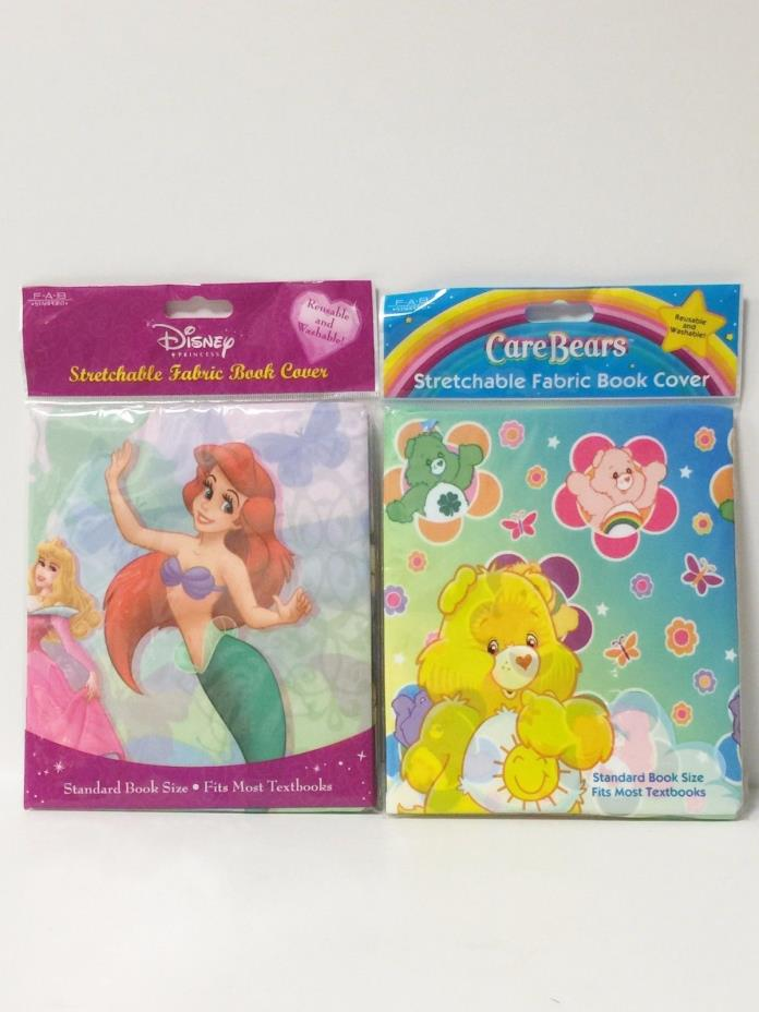 Cloth Book Covers For Sale : Care bear fabric for sale classifieds