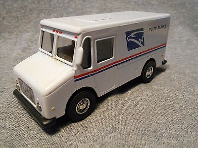 US Postal Service Mail Van 1:43 scale Made in China
