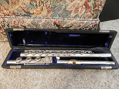 Gemeinhardt KGB Special Flute 82782
