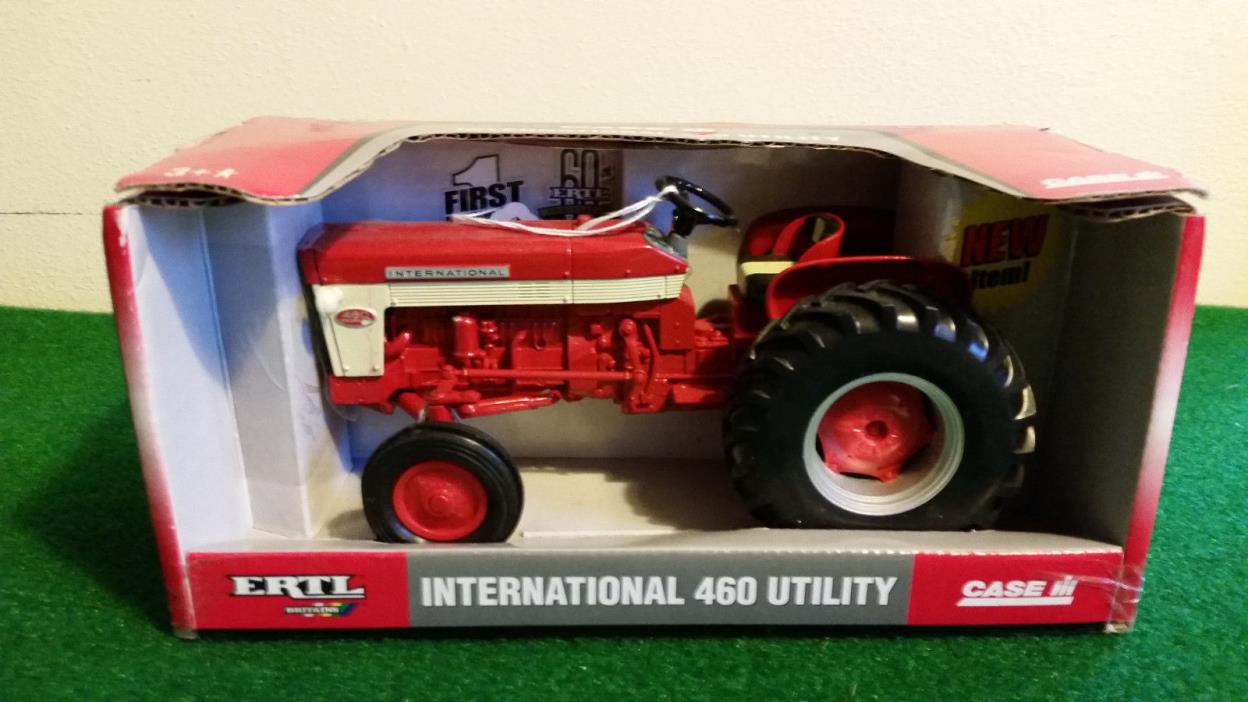 460 International Tractor For Sale Classifieds