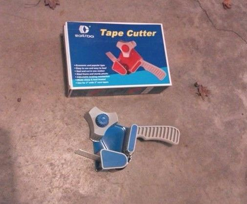 dexter mat cutter instructions