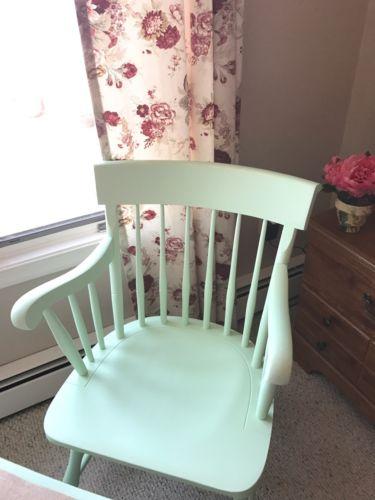 nichols stone chair