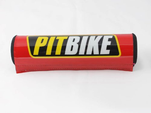 Designer OEM Pit Bike Professional Handlebar Protector Pad for ATV BMX Dirt